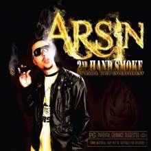 Arsin: 2nd Hand Smoke, CD