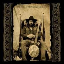 Brother Dege (AKA Dege Legg): Folk Songs Of The American Longhair, CD