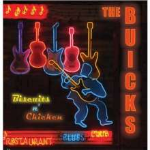 Buicks: Biscuits N' Chicken, CD