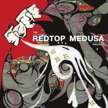 Redtop Medusa Project: Redtop Medusa Project, CD