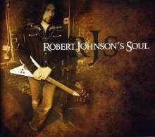 Robert Johnsons: Robert Johnson's Soul, CD