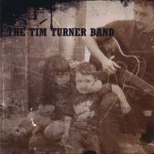 Tim Turner Band: Tim Turner Band, CD
