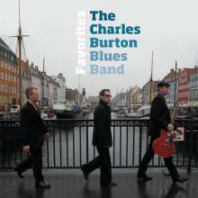 Charles Blues Band Burton: Favorites, CD
