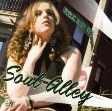 Soul Alley: Public Alley 421, CD