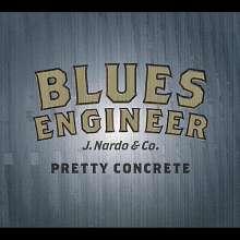 Jim Nardo: Pretty Concrete, CD