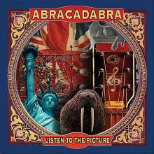 Abracadabra: Listen To The Picture, CD