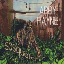 Abby Payne: Sasquatch, CD