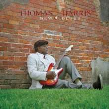 Thomas Harris: New Blues, CD