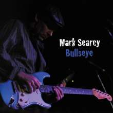 Mark Searcy: Bullseye, CD