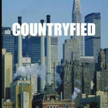 Byron Andres: Countryfied, CD
