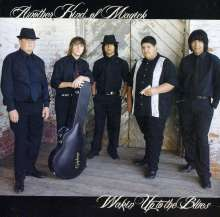 Another Kind Of Magick: Wakin' Up To The Blues, CD