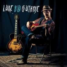 Luke Blu Guthrie: Luke Blu Guthrie, CD