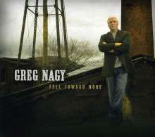 Greg Nagy: Fell Toward None, CD