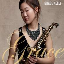 Grace Kelly: Grace, CD