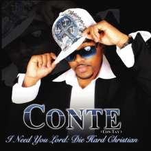 Conte: Die Hard Christian, CD