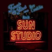 Friar's Point: Live At Sun Studios, CD