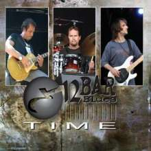 12 Bar Blues: Time, CD