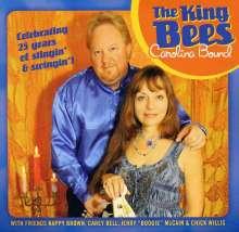 King Bees: Carolina Bound, CD