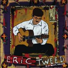 Eric Tweed & The Devil's Advocate: Dough To Knead, CD