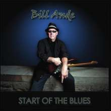 Bill Ande: Start Of The Blues, CD
