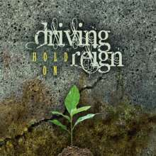 Driving Reign: Hold On, CD