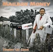 Tommy Lee Cook: Mailbox Money, CD