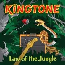 Kingtone: Law Of The Jungle, CD