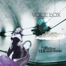 Voice Box: At The Speed Of Ten Machines, CD