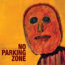 Jed Revue Hover: No Parking Zone, CD