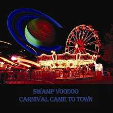 Swampvoodoo: Carnival Came To Town, CD