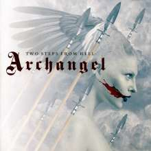 Two Steps From Hell: Archangel, CD