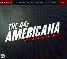 The 44's: Americana, CD