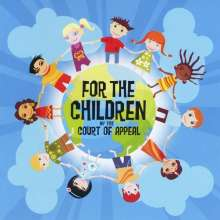 Court Of Appeal: For The Children, CD