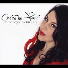 Christine Parri: Countdown To The One, CD