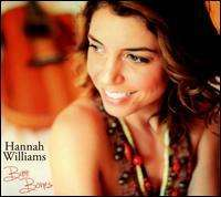 Hannah Williams: Bare Bones, CD
