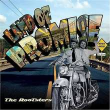 Rootsters: Land Of Promise, CD