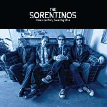 Sorentinos: Blues Century Twenty One, CD