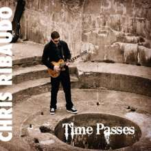 Chris Ribaudo: Time Passes, CD