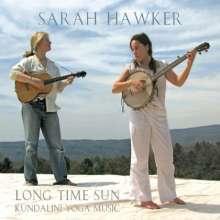 Sarah Hawker: Long Time Sun: Kundalini Yoga Music, CD