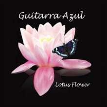 Guitarra Azul: Lotus Flower, CD