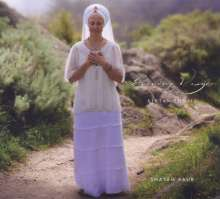 Snatam Kaur: Evening Prayer, CD