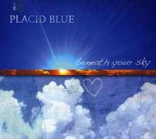 Placid Blue: Beneath Your Sky, CD