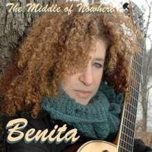 Benita Segal: Middle Of Nowhere, CD