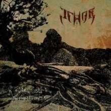 Ichor: Reflected Identity, CD