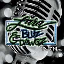 Lara & The Bluz Dawgz: Devil Moon, CD