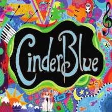Cinderblue: Cinderblue, CD