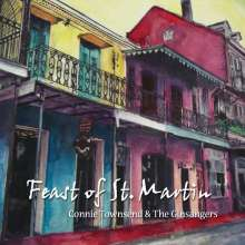 Connie Townsend & The Ginsangers: Feast Of St. Martin, CD