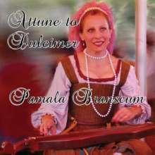 Pamala Branscum: Attune To Dulcimer, CD