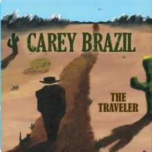 Carey Brazil: Traveler, CD