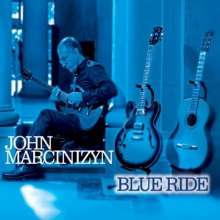John Marcinizyn: Blue Ride, CD